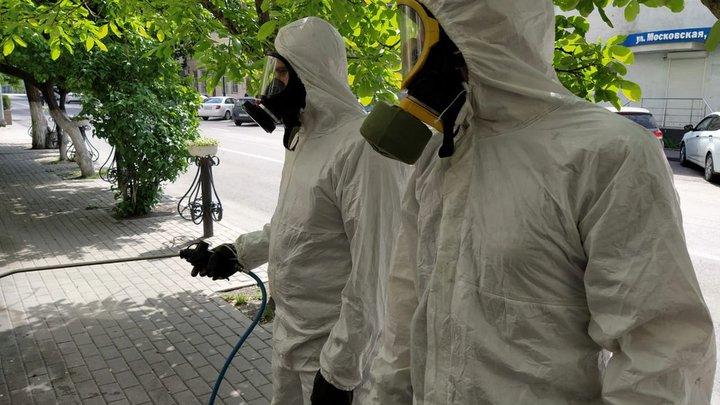 Шапочка из фольги: Евросоюз заподозрил Россию в распространении теорий заговора о коронавирусе