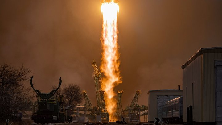 Первый пуск уже весной: Самарские студенты создали ракету нового поколения