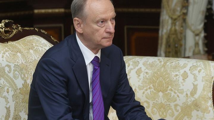 Секретарь Совбеза России Патрушев назвал Лукашенко цели подрывной работы НКО в Беларуси