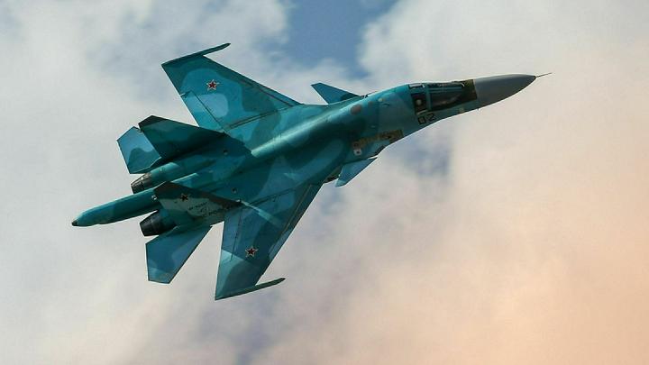 Поставка Су-35 в Индонезию сорвалась из-за санкций США. Версия источника