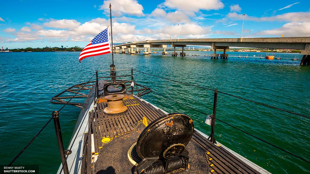 Дело о госизмене: Капитан ВМС США перепутал агента ФБР с массажисткой