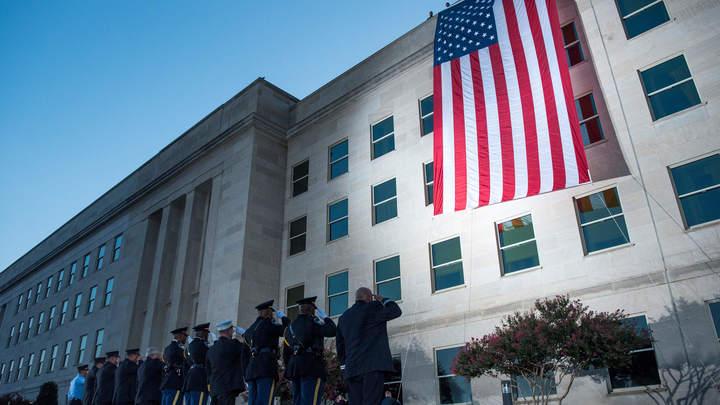 Ещё не нашли: Пентагон не смог доказать сотрудничество РФ с талибами