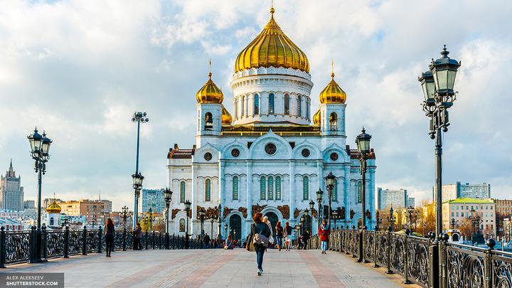 Мощам Николая Чудотворца в Москве поклонились 75 тысяч человек