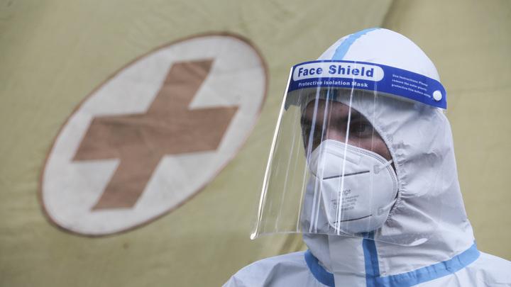 Сегодня в Подмосковье закрывается ковидный госпиталь в парке «Патриот»
