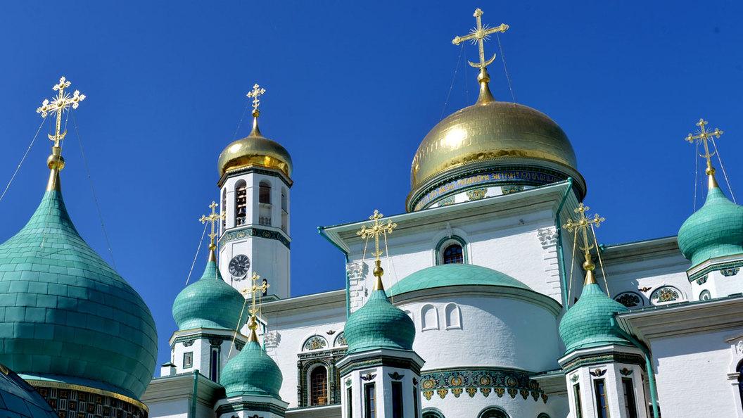 Собор и соборность: к столетию начала новой эпохи