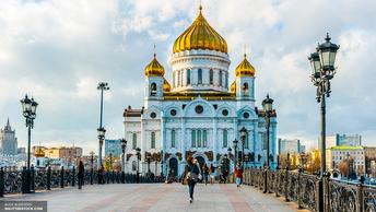 За две недели мощам Николая Чудотворца поклонились более 350 тысяч человек