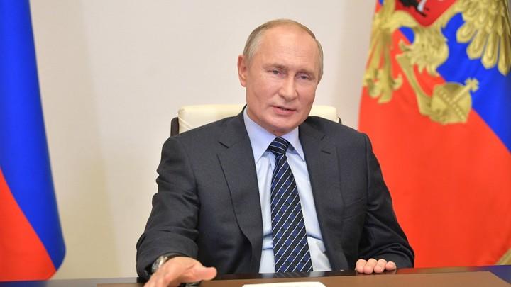 После непозволительных случаев с COVID: Путин принял срочные меры на 10 млрд рублей