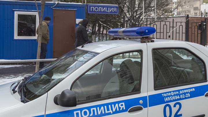 Под Омском мужчина лопатой отбил оператора АЗС от насильника-наркомана