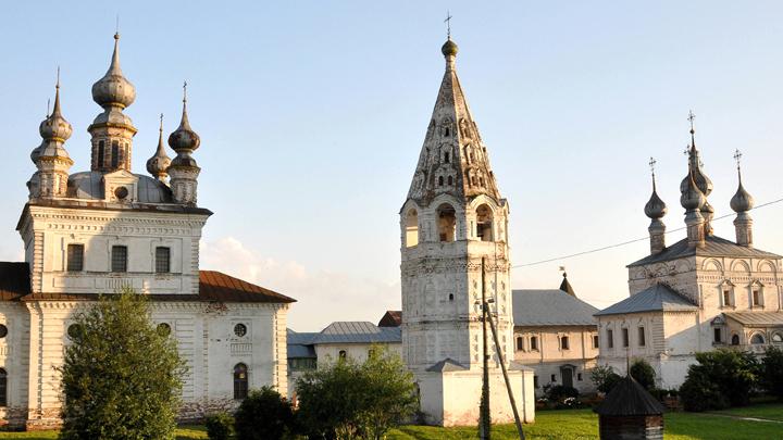 Игумен Афанасий (Селичев): «Возрождение храмов – залог национального развития»