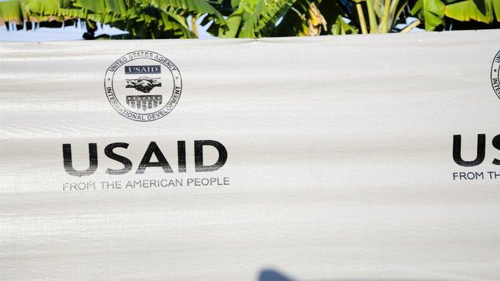 В России раскрыли, как американцы через гуманитарную миссию USAID пытаются дестабилизировать ситуацию в Венесуэле