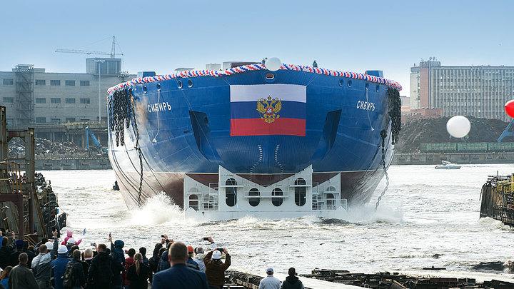 Больше и лучше: Стало известно, сколько в России планируют построить катеров и кораблей