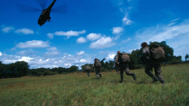 Франция направит свой спецназ в помощь курдам в Манбидже