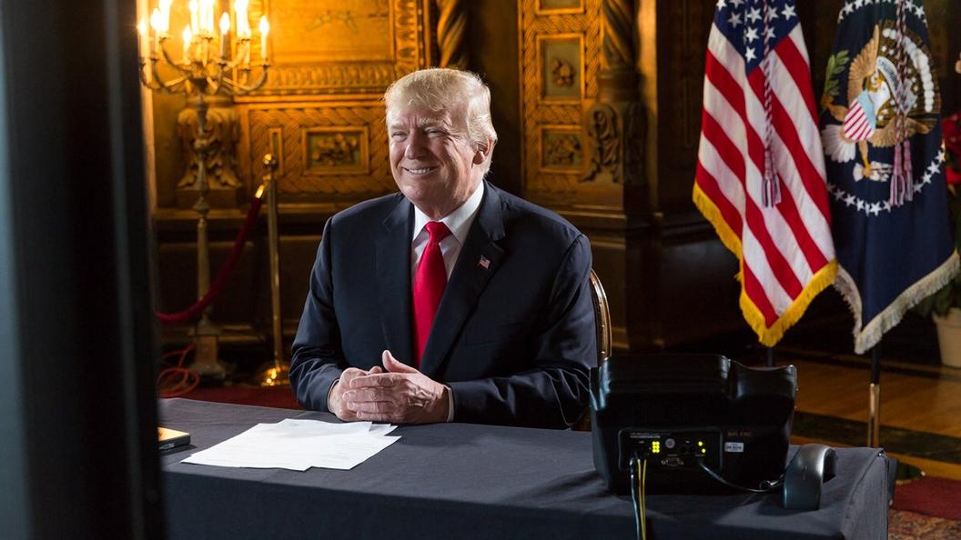 Трампа не будет Отель в Нью Йорке предлагает гостям почувствовать себя Кевином из фильма Один дома