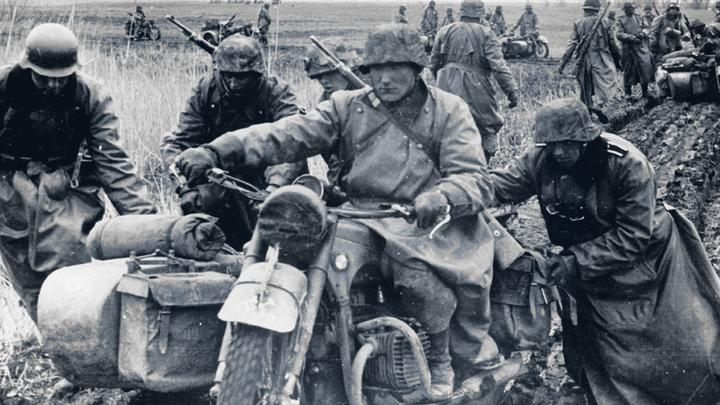 Как переворот в Югославии привел к нападению нацистов