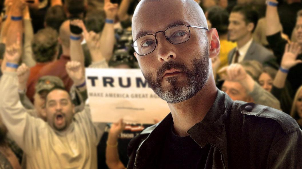 Павел Раста: Победа Трампа изменит ситуацию в Донбассе