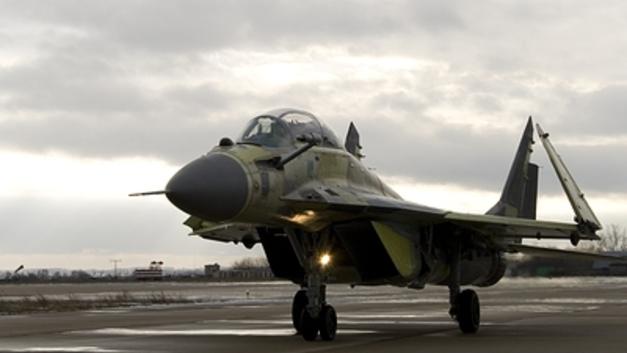 В Минобороны Польши раскрыли подробности крушения своего МиГ-29