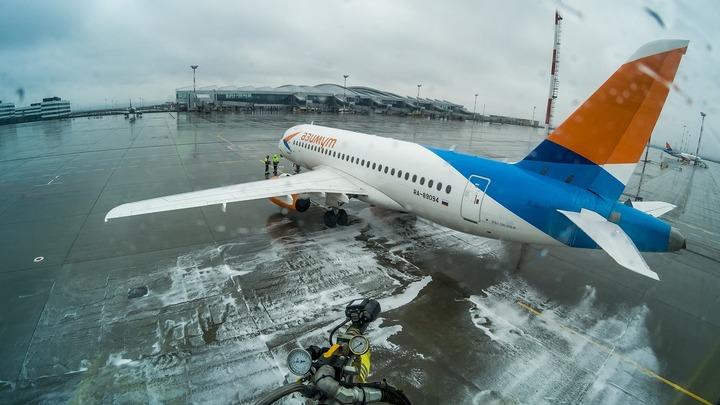 Ростова-на-Дону и Краснодар свяжет прямой авиарейс