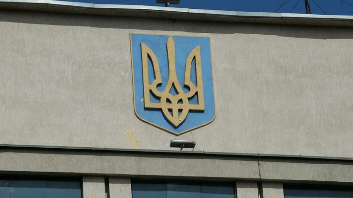 Верховная рада утвердила курс на вступление в ЕС и НАТО