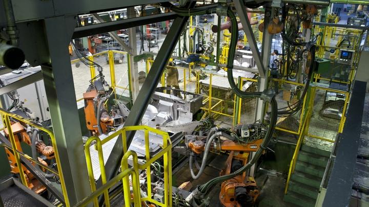 УАЗ провел масштабное обновление производства