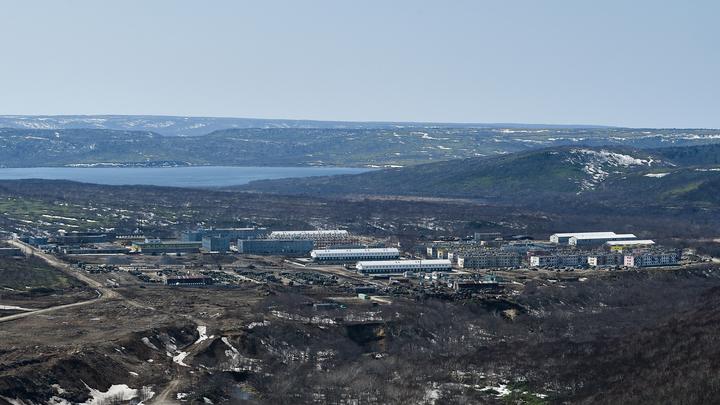 Глядишь, на Хоккайдо сойдёмся: В России вернули бумерангом идею Японии забрать все Курилы