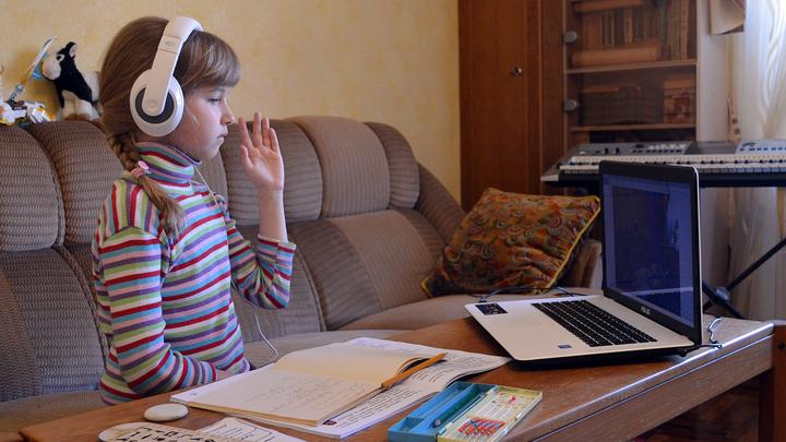 Почему не онлайн? Родители назвали три главных минуса дистанционного обучения