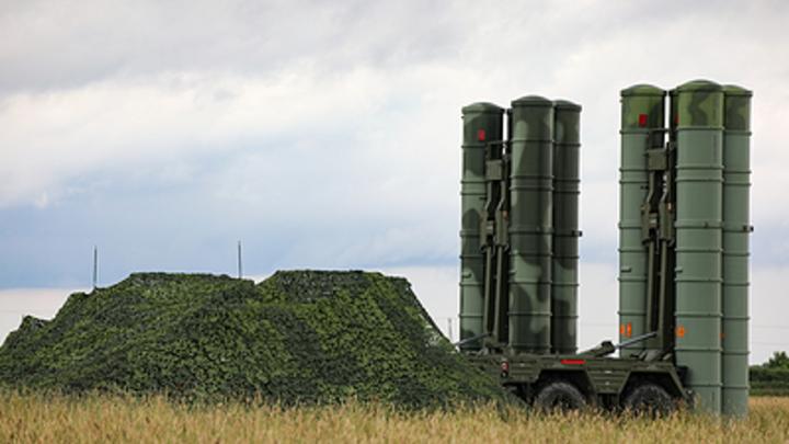 Коротченко: Расклад сил в мире поменяется с появлением русского С-500