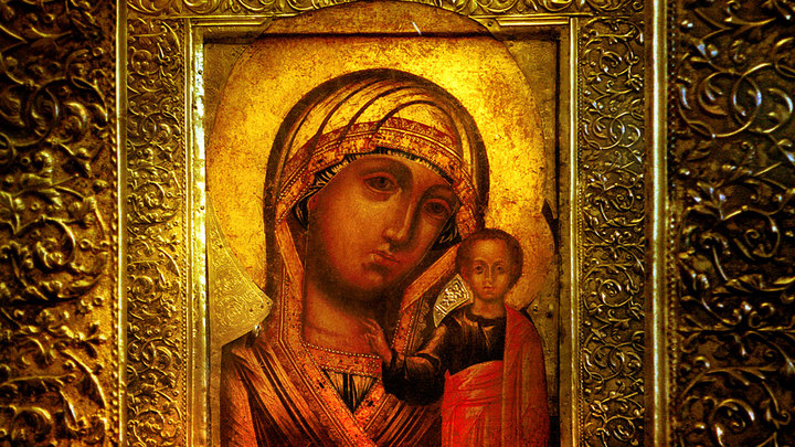 Православный календарь на 4 ноября
