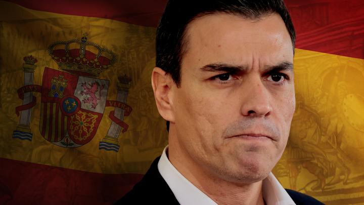 Что ждет Испанию после отказа премьер-министра от Библии