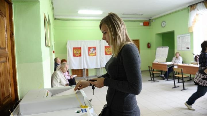 Организаторы референдума по пенсионной реформе провалили регистрацию в ЦИК