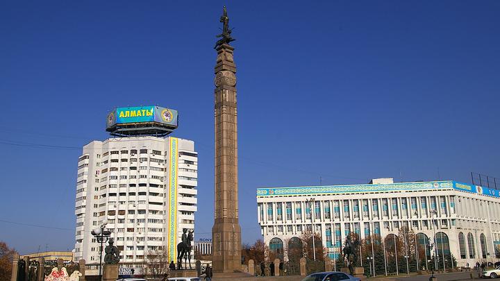 Свидетелей Иеговы подозревают в педофилии: Обыски прошли в Алматы