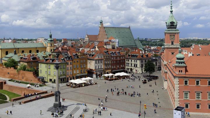 Польша готова принять переговоры по Донбассу, но с одним условием