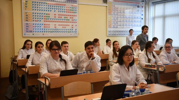 Россия, устремленная в будущее: В школах 1 сентября пройдет урок о возможностях развития