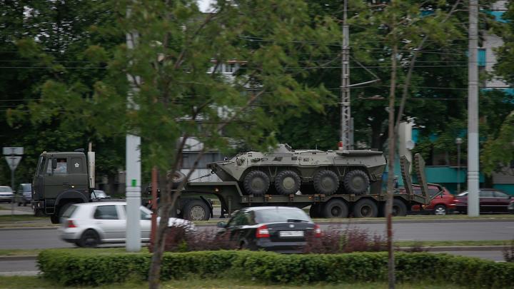 Закрыв глаза на Россию? DatViet обвинил Минск в поставках оружия в США