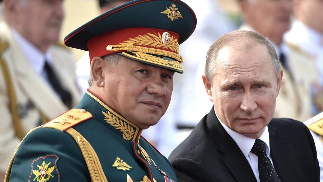 Россия и Китай теснят США в рейтинге самых сильных армий мира