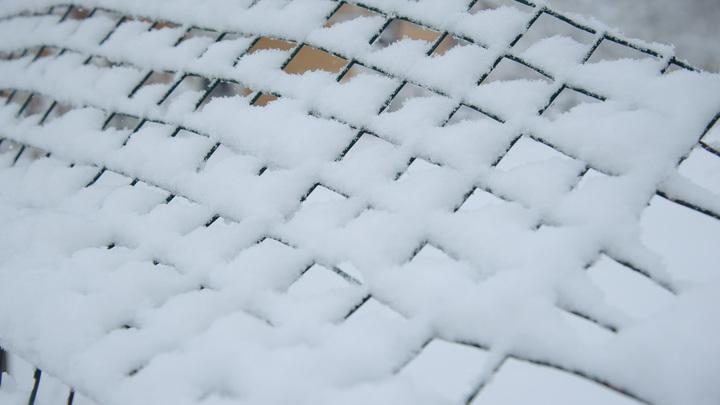 Метр снега на крыше: В МЧС назвали версию обрушения кровли кафе в Новосибирске