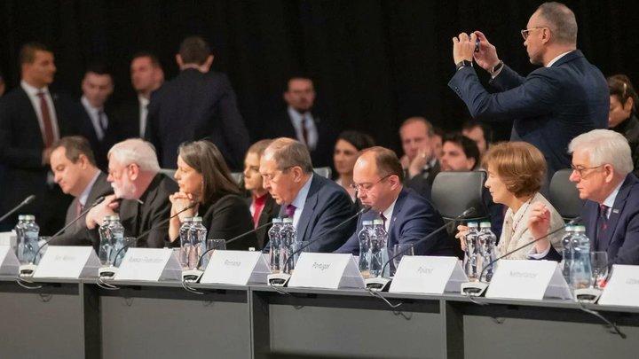 Встали и ушли: Делегация Беларуси покинула заседание ПА ОБСЕ, превратившееся в фарс