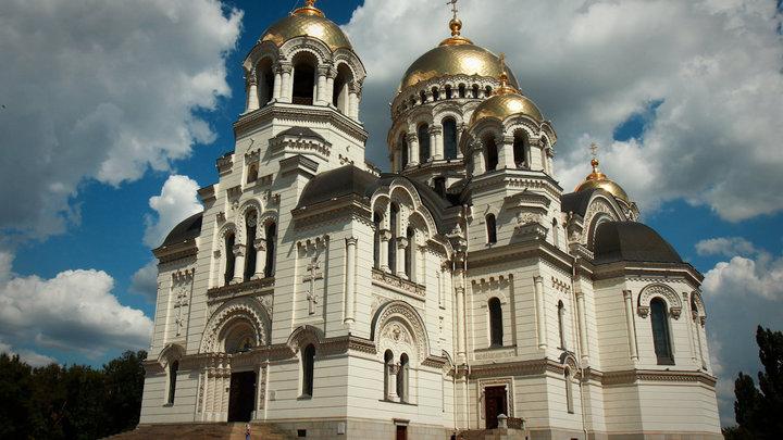 Храмы Ростова-на-Дону закрываться на карантин не будут, прихожанам выдадут спецпропуска