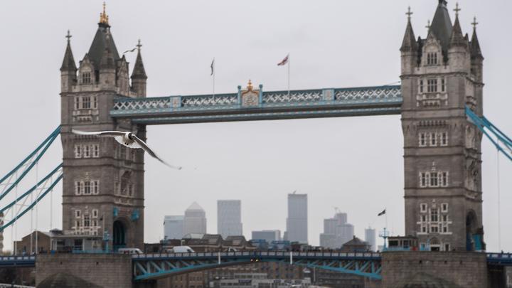 В Лондоне злоумышленник напал на мечеть, есть раненые