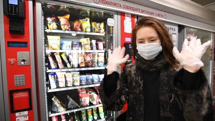 В Москве вводят новый барьер для коронавируса: Больные не смогут попасть в транспорт?