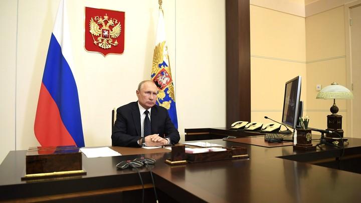Ползучий госпереворот споткнулся о Путина и коронавирус: Философ описал цепь событий
