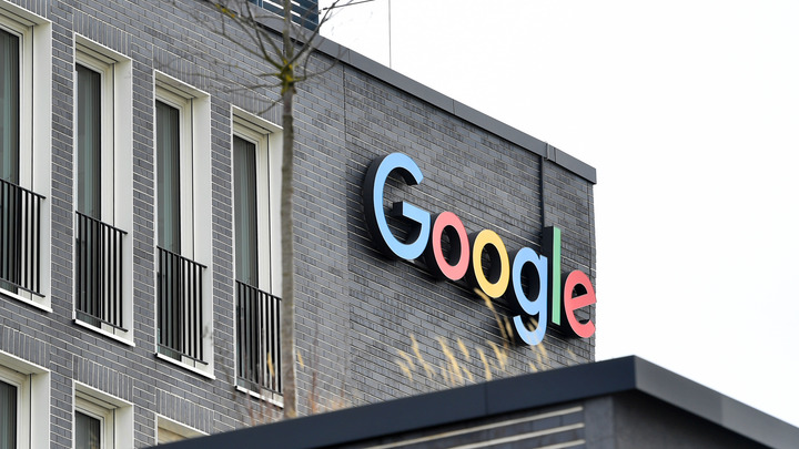 Мизулина: Google совсем обнаглел!