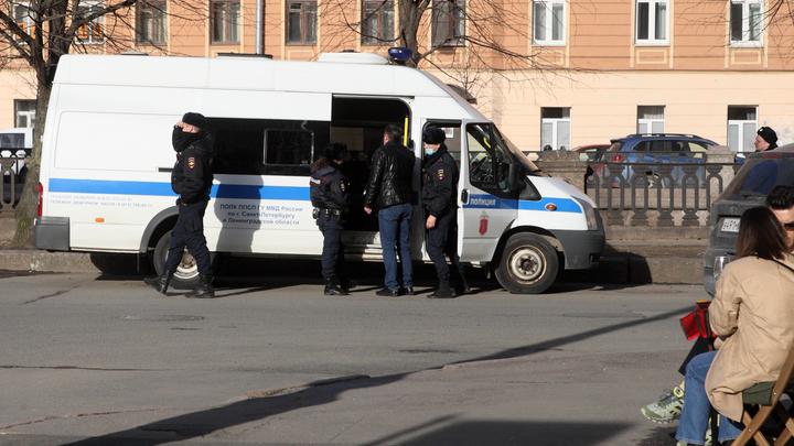 Пандемия увеличила количество несовершеннолетних убийц, интернет-мошенничеств и взяток в Петербурге