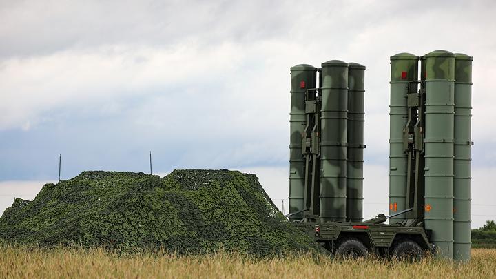 С-500 успешно завершают испытания и готовятся к поставке в войска - Путин