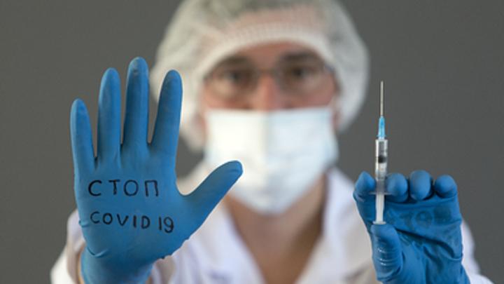 Врачи рассказали забайкальцам о плюсах и минусах вакцины Спутник лайт