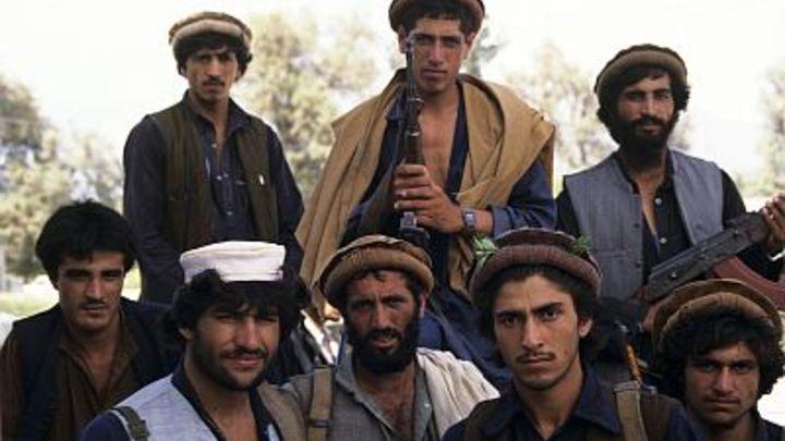 Политолог: Россия ни за что не вмешается в конфликт в Афганистане