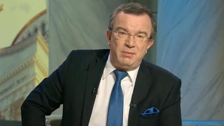 Эксперимент Грефа закончится дебилизацией: Пронько поддержал Никиту Михалкова