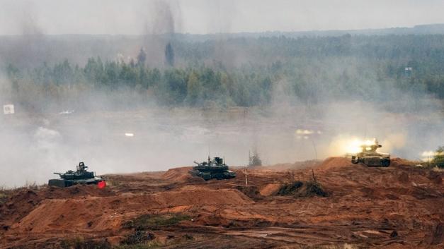 ВДВ России получат новые возможности для победы над противником - замкомандующего