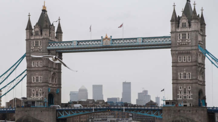 Россия вошла в число главных приоритетов Великобритании - заявление Минобороны