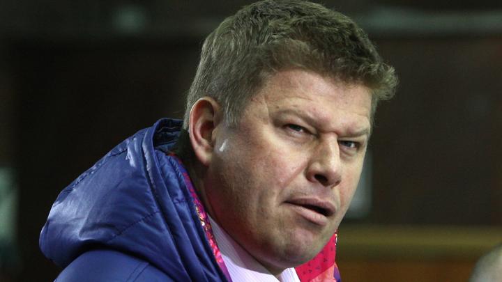Теперь все узнали, что Родченков - плут и мошенник: Губерниев о поддельных подписях МОК