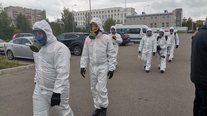 Коронавирус во Владимирской области, новости на 14 сентября: 31 заболевший и прибытие вакцины